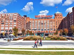 Atlanta Ponce City Market (c) Atlanta CVB