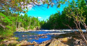 Thoreau Wabanaki Trail (c) Maine Office of Tourism