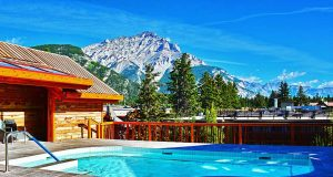 The Moose Hotel & Suites (c) Banff Lodging Company