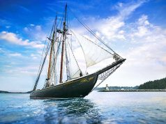Bluenose (c) Nova Scotia Tourism