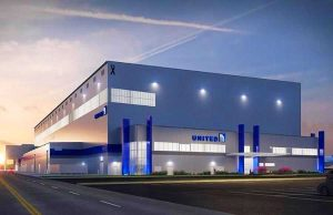 United Technical Operations Center (c) United Airlines