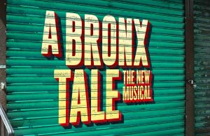 A Bronx Tale © The Broadway CollectionA Bronx Tale © The Broadway Collection