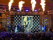 Golden Knights - Las Vegas (c) nhl