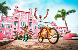 Loews Don CeSar (c) Visit St. Pete/Clearwater.