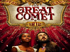 The Great Comet © The Broadway Collection