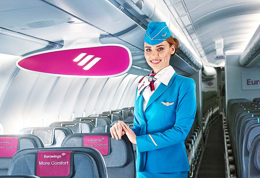Eurowings (c) Eurowings Aviation