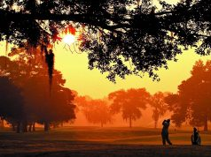 Golf Club © Greater Houston Convention and Visitors Bureau