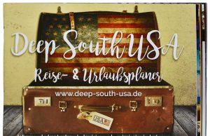 Reise- & Urlaubsplaner (c) Deep South USA