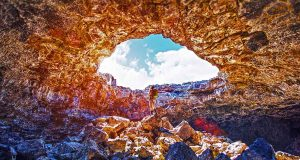 Craters of the Moon (c) Visit Idaho