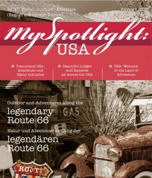 MySpotlight Canada & US © MySpotlight Kanada & USA