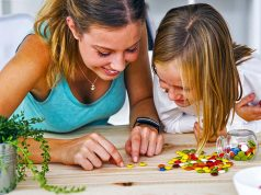 Au-Pair (c) ASSE Germany GmbH