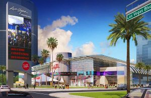 Las Vegas Convention Center (c) LVCVA