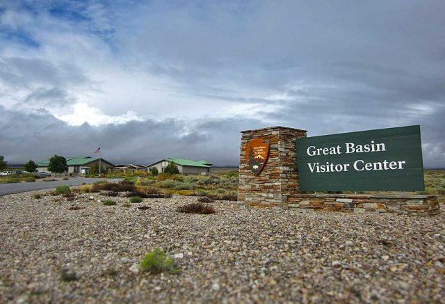Great Basin Visitor Center (c) Nevada Tourism Media Relations