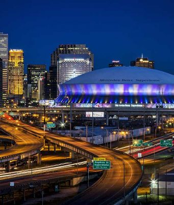 New Orleans © Kathy Anderson Photography