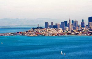 San Francisco Bay Area, San Francisco (c) CTTC