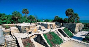 Fort Dade (c) Visit St. Petersburg/Clearwater