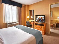 Hotel Central Fifth Avenue New York © The Ascott Limited