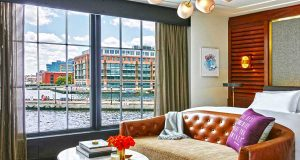 Sagamore Pendry Baltimore © Preferred Hotel Group™
