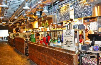 Smallman Galley © VisitPITTSBURGH