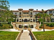 The Cloister at Sea Island (c) Sea Island