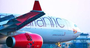 Virgin Atlantic © Virgin Atlantic Airways Limited.