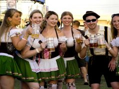 Oktoberfest (c) Arizona CVB