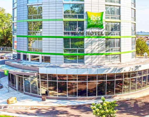 ibis Styles New York LaGuardia Airport (c) Accor Hotels