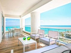 Conrad Fort Lauderdale Beach © Conrad Hotels & Resorts