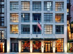 The Whitby Hotel (c) Firmdale Hotels