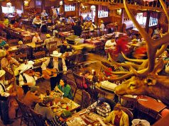Big Texan Steak Ranch © Texas Tourism