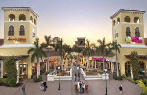 Miromar Outlets © The Beaches of Fort Myers & Sanibel