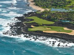 Golfplatz Hawaii (c) (HTA) / Kirk Lee Aeder
