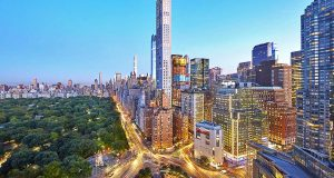 Columbus Circle (c) Mandarin Oriental Hotel Group