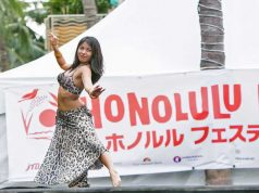 Honolulu Festival © Honolulu Festival Foundation