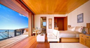 Nobu ryokan ocean room (c) art of travel