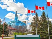 Canadian Museum for Human Rights © Canadian Museum for Human Rights