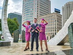WOWair Crew (c) WOW air