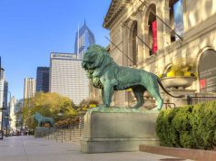 Art Institute (c) Chooce Chicago -/ A.Alexander