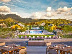 Four Seasons Resort and Residences Napa Valley (c) Four Seasons